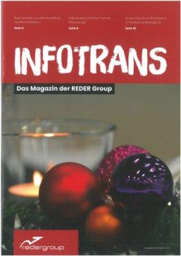 Infotrans Nr. 39 ist erschienen